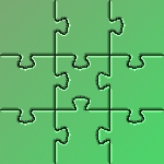 Linear Equation Jigsaw Puzzles