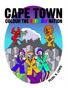 Cape Town: Colour the Rainbow Nation