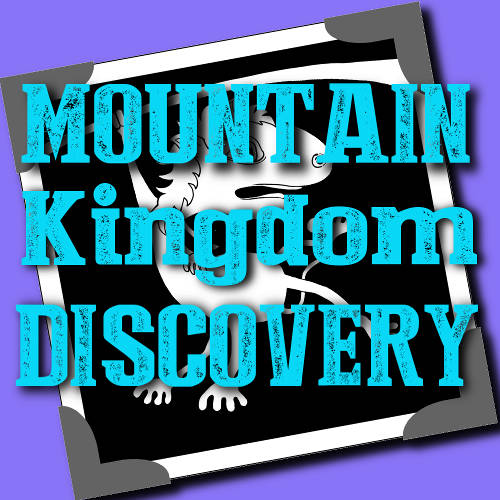 Lesotho Mountain Kingdom Discovery Worksheet by Dr Pearl R. Lewis
