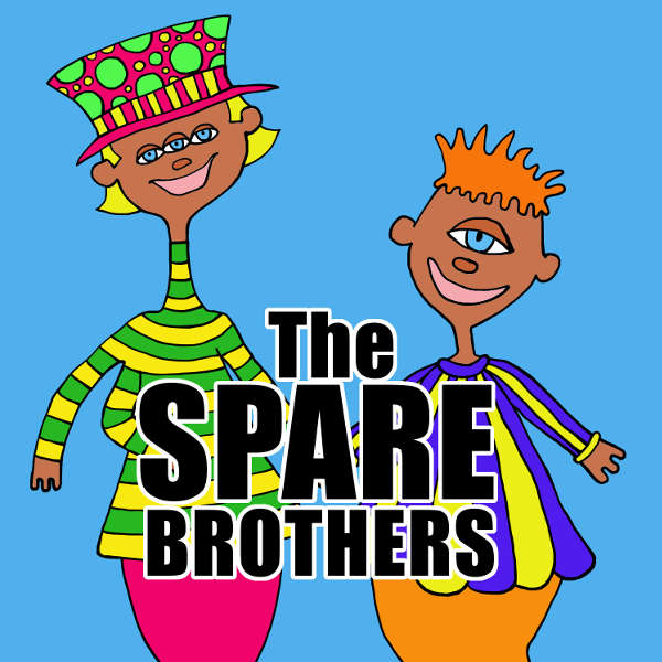 The Spare Brothers Creativity Worksheet by Dr Pearl R. Lewis
