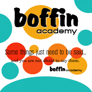 Boffin Academy - Designs for Academic People