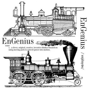 EnGenius I - from Boffin Academy